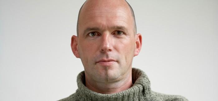 Rein Lobbestael, graficus