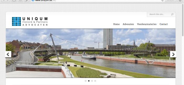 Nieuwe website voor UNIQUM