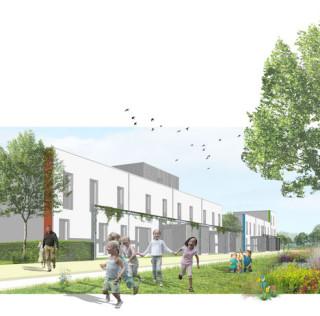 Facelift voor website duurzame wijk