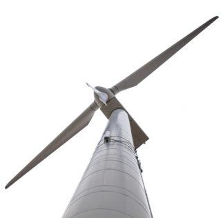 De kritische succesfactoren voor een windmolenproject